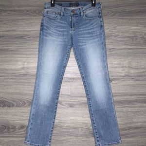 Lucky Brand 'Sweet Jean Straight' Jeans Size 2